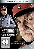 Grosse Geschichten - Der Hauptmann von Köpenick -
