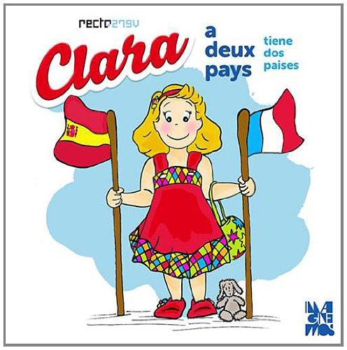 CLARA A 2 PAYS (FR-ESP)