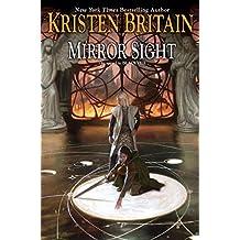 Mirror Sight (Green Rider (Hardcover))