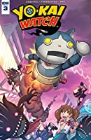 You've played the videogames, watched the cartoons, chewed the bubblegum-- now travel deeper into the Yo-Kai realm than ever before with this miniseries that explores the past, present, and future of the world of YO-KAI WATCH! In this issue: ...