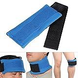 Bolsa de gel para aplicar frío y calor, el alivio del dolor agudo e inflamación utilizar el hombro, mujeres y hombres