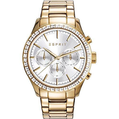 ESPRIT - Damen -Armbanduhr- ES109042002
