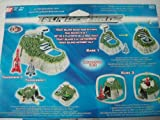 thunderbirds - tracy island secret base playsets