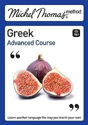 Michel Thomas Method: Greek Advanced Course