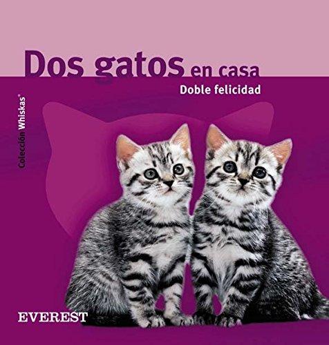 Dos gatos en casa. Doble felicidad (Whiskas)
