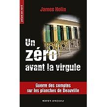 Un zéro avant la virgule: Guerre des comptes sur les planches de Deauville (Polars en Nord t. 211)