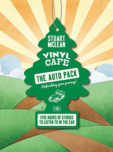 Vinyl Cafe Auto Pack [Digipak]