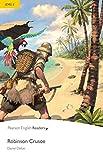 Robinson Crusoe - Leichte Englisch-Lektüre (A2) (Pearson Readers - Level 2)