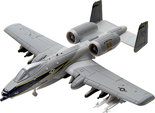 Revell Monogram 1: 100 Maßstab Snaptite A-10 Thunderbolt Model Kit Monogram Snap