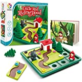 SmartGames SG 021 - Gioco Little Red Riding Hood