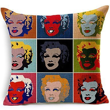 naihe-classic-picture-cotton-polyester-pillow-cover-poundumlpoundcopy-2030inch-two-sides