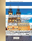Praxis Zeichnen [Color] - XL Übungsbuch 35: Prag (Praxis Zeichnen XL [Color], Band 35) -