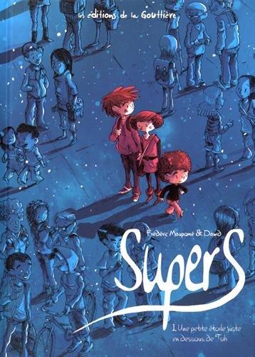 Supers (1) : Une petite étoile juste en dessous de Tsih