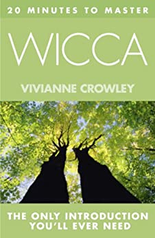 20 MINUTES TO MASTER … WICCA par [Crowley, Vivianne]