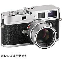 Leica Mirrorless Single-Lens Leica M Monochrome Body 18 Million Pixels Si Jp F/S