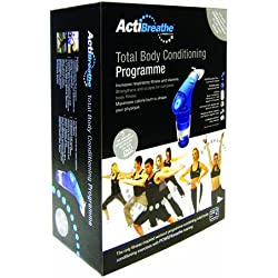 Powerbreathe - Actibreathe total body conditioning programme