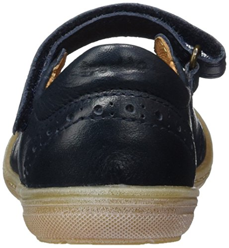 FRODDO Froddo Mary Jane Shoe G3140060-2, Mary Jane fille Blau (Blue)
