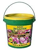 Balkon und Kübelpflanzendünger Beckmann 1 kg