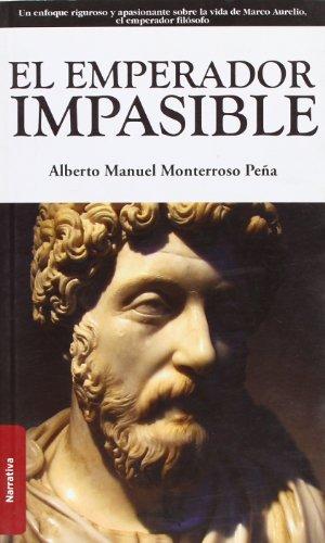 El emperador impasible / The Impassive Emperor Cover Image