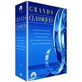 Grands classiques - Coffret 5 DVD