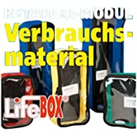 Lifebox N4 LG7090 Retainer Modul, Verbrauchsmaterial preisvergleich bei billige-tabletten.eu
