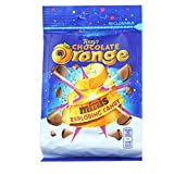 Terry's Chocolate Orange Exploding Candy Minis 125g