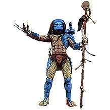 Mall Market High Quality NECA Dark Horse Comic Book Predator Exclusive Reprint Classic Sci-Fi 20cm Action Figure