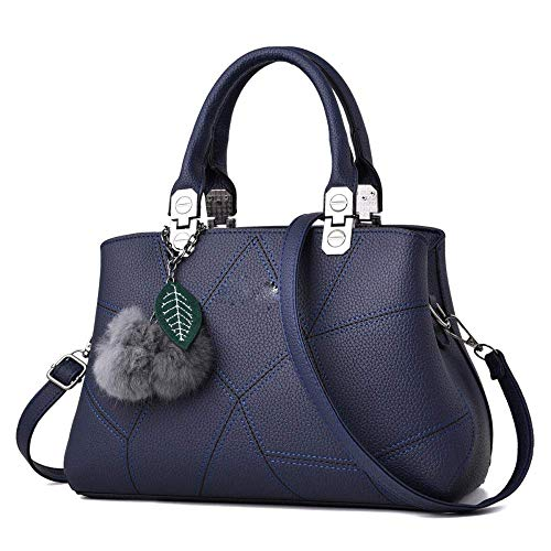 Wghz Damenmode Tote Umhängetaschen Damen Große Designer Kunstleder Neue Handtasche Damen Damenmode Große Hobo Bag Daypack -