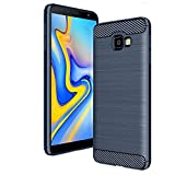 AIFIVE Samsung Galaxy J4 Plus 2018 Case, Shock Absorption