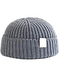Amazon.it  cappello marinaio donna - Berretti in maglia   Cappelli e ... a119df5d7cc1