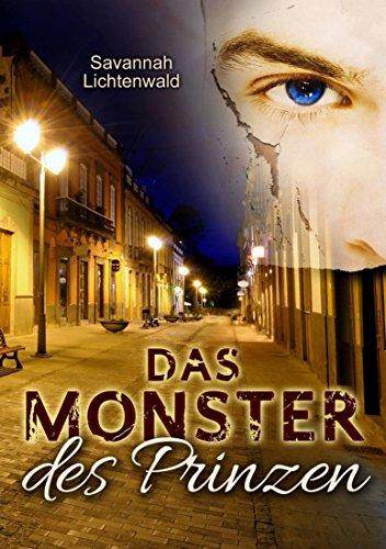 Das Monster des Prinzen: Gay Romance (German Edition)