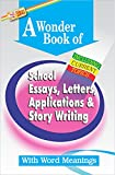 Puja A Wonder Book Of School Essays, Letters, Applications & Story Writing (For Class 1St-6Th)