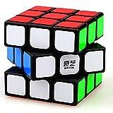 #6: QiYi 3x3 New Thunderclap v2 Black, Garauntee the Smoothest Cube Ever!!!