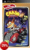 Essential Crash tag team racing