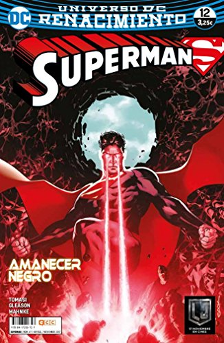 Superman 67/12 (Superman (Nuevo Universo DC)) por Peter Tomasi