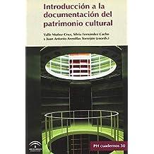Introducción a la documentación del patrimonio cultural