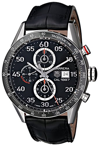 TAG Heuer Carrera Calibro 1887