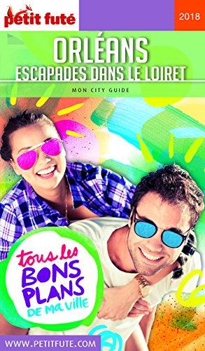 Descargar Libro ORLÉANS 2018 Petit Futé de Dominique Auzias