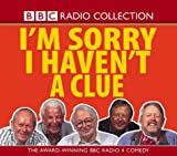 I'm Sorry I Haven't a Clue (BBC Radio Collection): Collection 2 Vol 4-6
