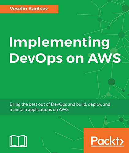 Download Implementing Devops On Aws Pdf Lennoncameron