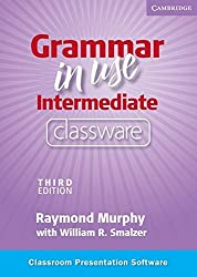 Grammar in Use Intermediate Classware by Raymond Murphy (2010-07-12)