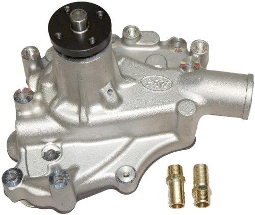 Preisvergleich Produktbild PRW 1430200 HP Aluminum Water Pump 70-87 SBF 302/351W