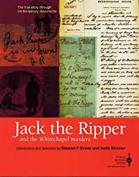 Jack the Ripper and the Whitechapel Murders (Document Pack)