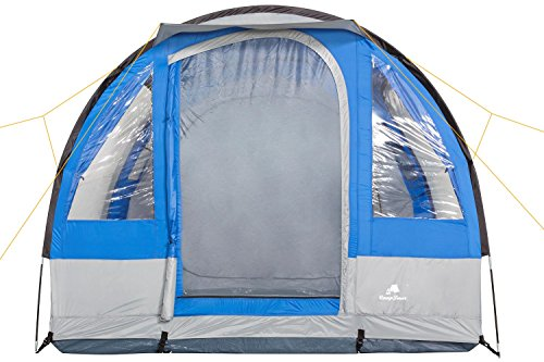 CampFeuer-Tunnel-Tent-4-Person-410x250x190-cm-bluegrey