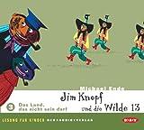 Jim Knopf und die Wilde 13. Das Land das nicht sein darf (Teil 3)