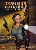 Tomb Raider 4 (Lösungsbuch)