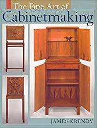The Fine Art of Cabinetmaking by James Krenov (2007-05-28)