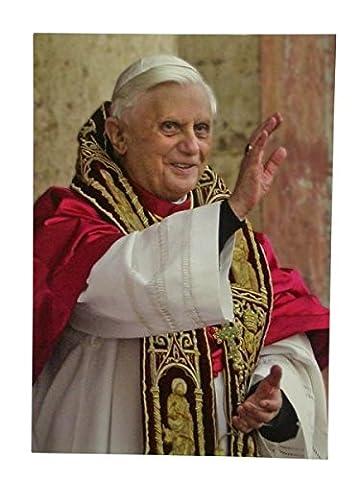 Postkarten * Papst Benedikt XVI *