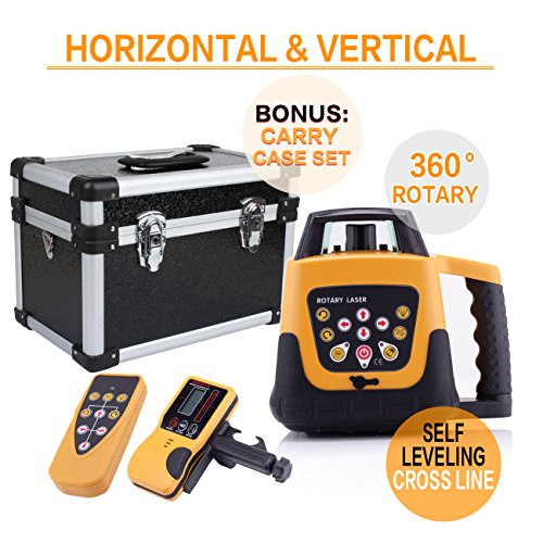 iglobalbuy-500m-self-adjustable-leveling-range-rotary-rotating-rotary-red-beam-laser-level-measuring
