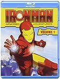 Iron Man: Armored Adventures 1 [Blu-ray] [Import]